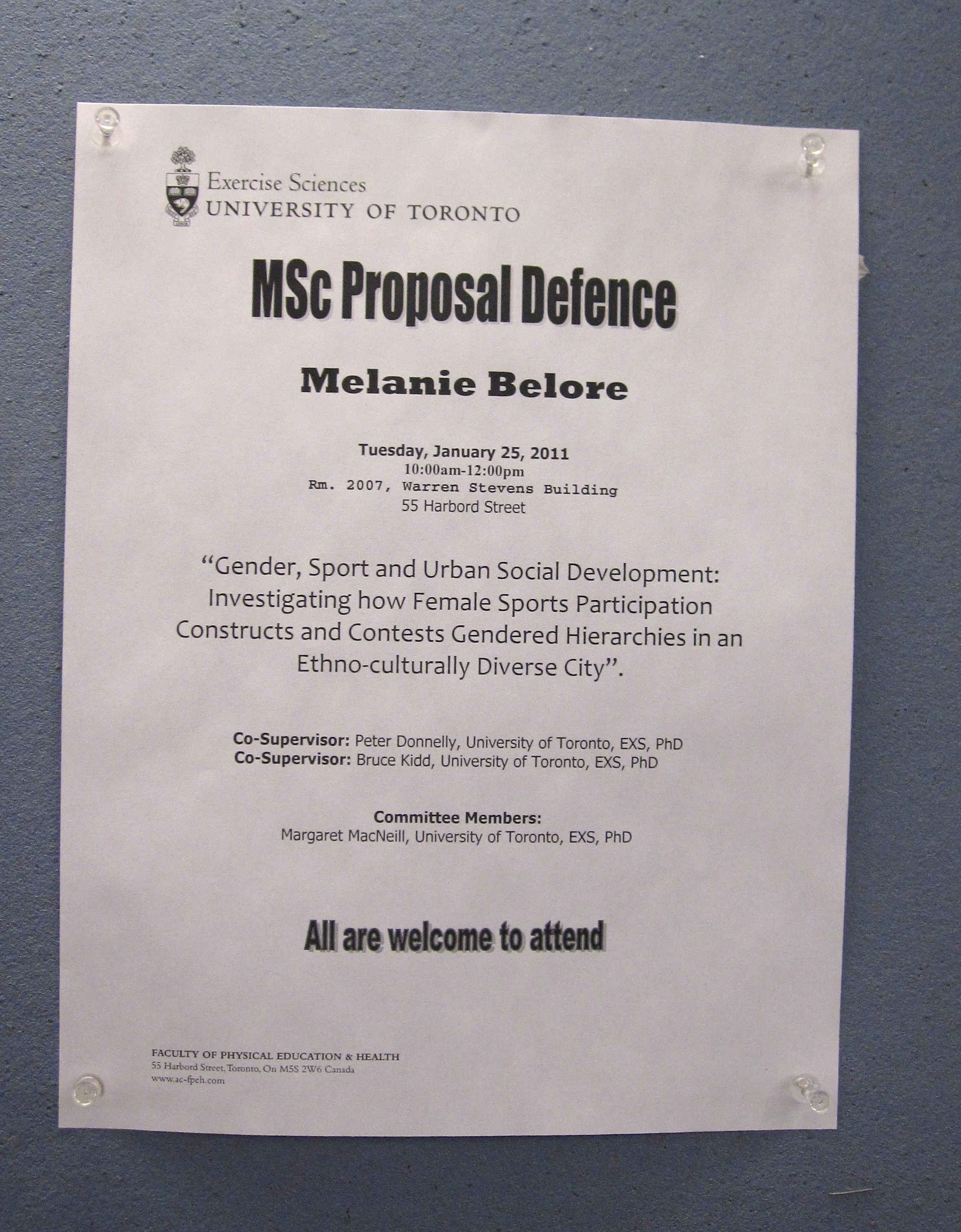 Purchase a dissertation defense