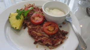 Alaskan Corned Beef & Hash $13.95