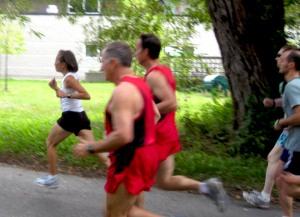 Toronto Island Race