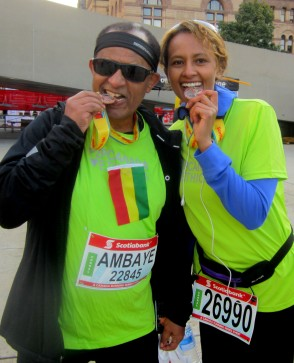Ambaye-Medal