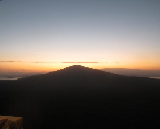 Arba Minch - Sunrise 01